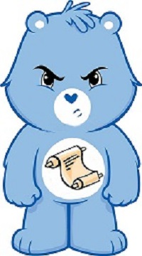 Care Bear BlankResize