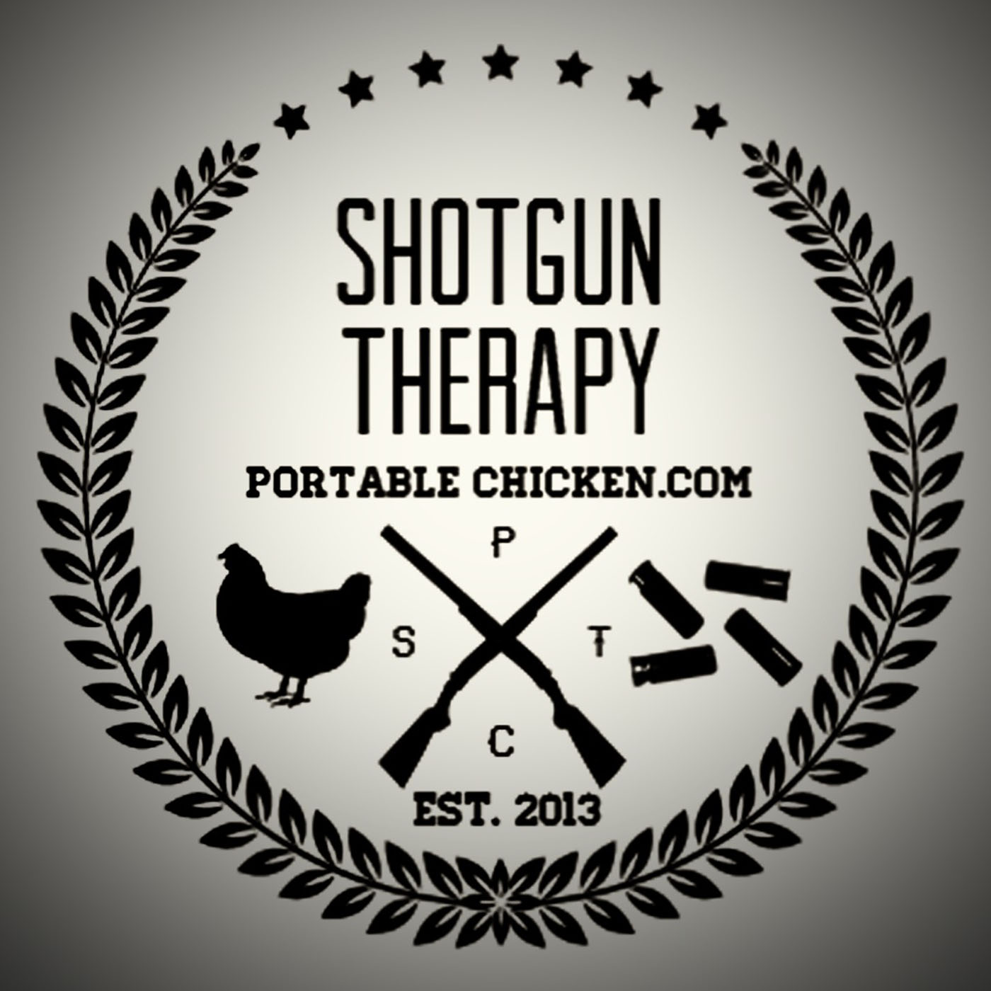 Shotgun Therapy Podcast